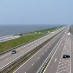 Holland Afsluitdijk