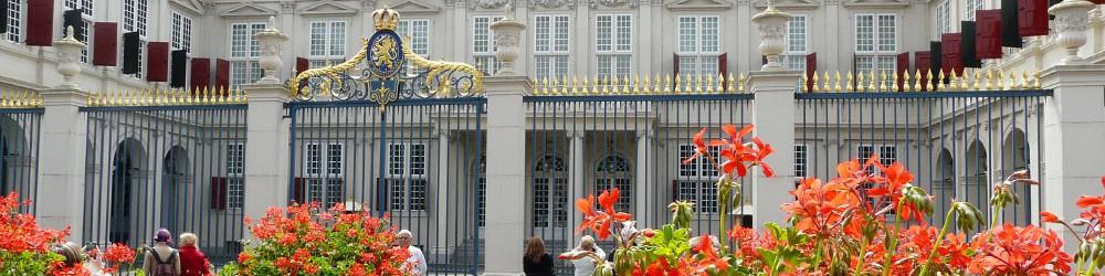 Palace Noordeinde The Hague
